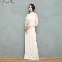 Chinese cheongsam oriental style dresses elegant women modified modern qipao dress Chinese traditional dress Q452
