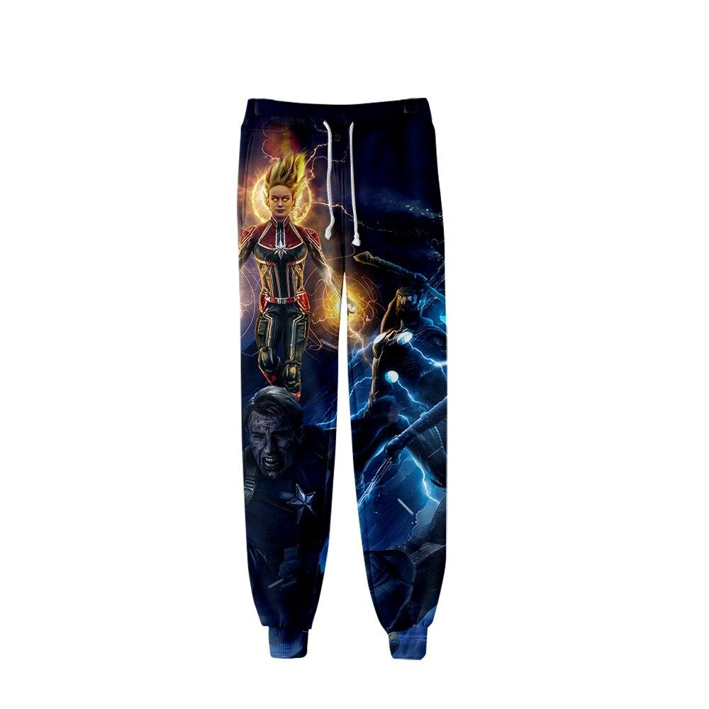 HTB1w3DnPNnaK1RjSZFtq6zC2VXay Avengers Endgame Quantum Realm Man outwear  Advanced Tech Long Pant Cosplay halloween costume new superhero Iron Man trousers