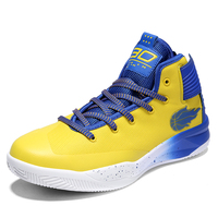 Zenvbnv Stephen Curry Professional Basketball Shoes Men Sport Sneakers Mens Breathable Air Zoom Cushion Lace Up Male Shoes 36 45
