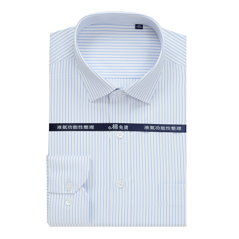 Hemden SchöN Neue Arrivla Hohe Qualität Striped Frühling Männer Mode Lange-sleeve Shirt Formale Extra Große Plus Größe M-7xl 8xl 9xl 10xl 39-50 Hemden