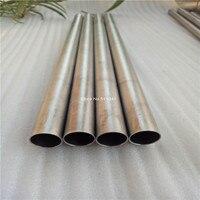 Grade 9 Seamless Titanium Tubes 40mm 0 9mm 1000mm 4pcs Wholesale Price