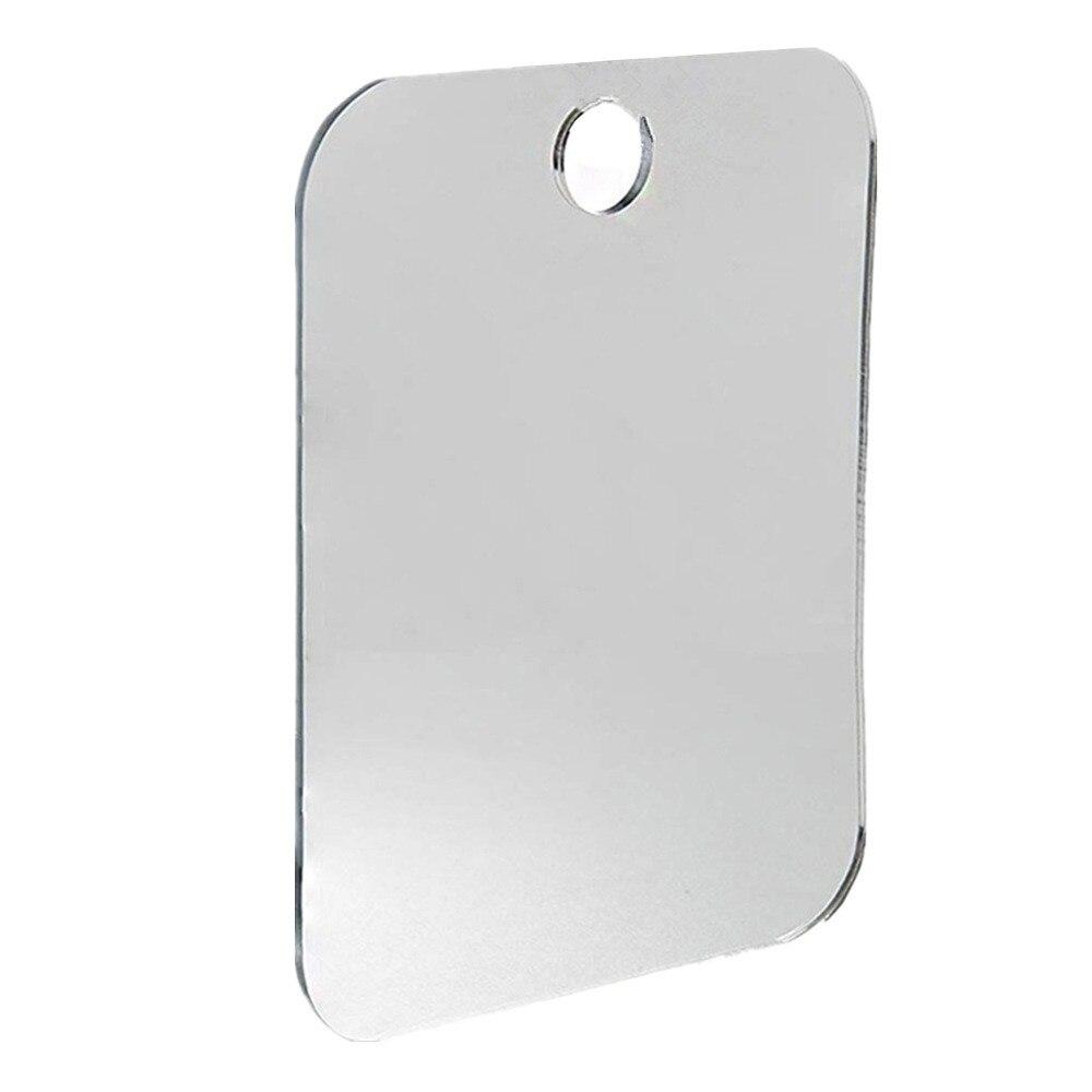 Anti Fog Shower Mirror Bathroom Fogless Fog Free Mirror ...