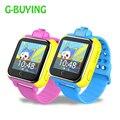 Smart watch kids reloj q730 jm13 3g gprs gps localizador rastreador anti-perdida smartwatch reloj bebé con cámara para ios android