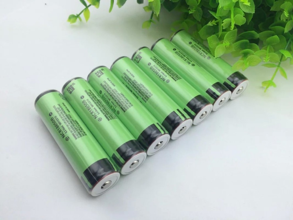 аккумулятор 18650 купить в Китае