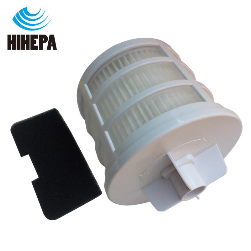 1set Hoover U66 Vacuum Cleaner HEPA Filter kit & Foam Filter for Hoover 39001039 39001026 39001010 e.t. fits Part:35601328 foam felt filter kit for shark rotator powered lift away xl capacity nv755 uv795 vacuum cleaner replacement