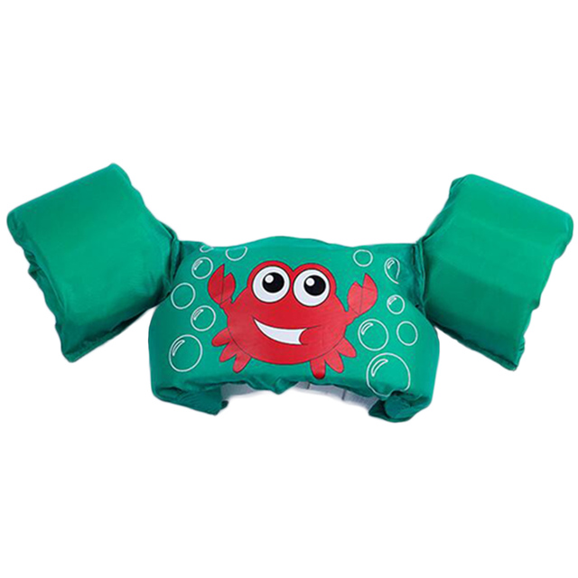 Children's Life Vest for Swim Training