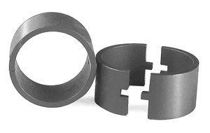 Wholesales 10pcs 30mm & 1 Inch Rifle Scope Ring Adapter Mount Bracket with Accessory Weaver Rail