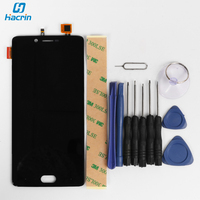 DOOGEE Shoot 1 LCD Display Touch Screen 1920x1080 FHD Tools Glass Panel Digitizer Accessories For DOOGEE
