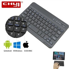 Bluetooth Wireless Keyboard One Hand Mini Slim Keyboards For Android Phone Tablet Portable Ergonomic PC Keypad For Iphone Ipad bluetooth wireless keyboard one hand mini slim keyboards for android phone tablet portable ergonomic pc keypad for iphone ipad