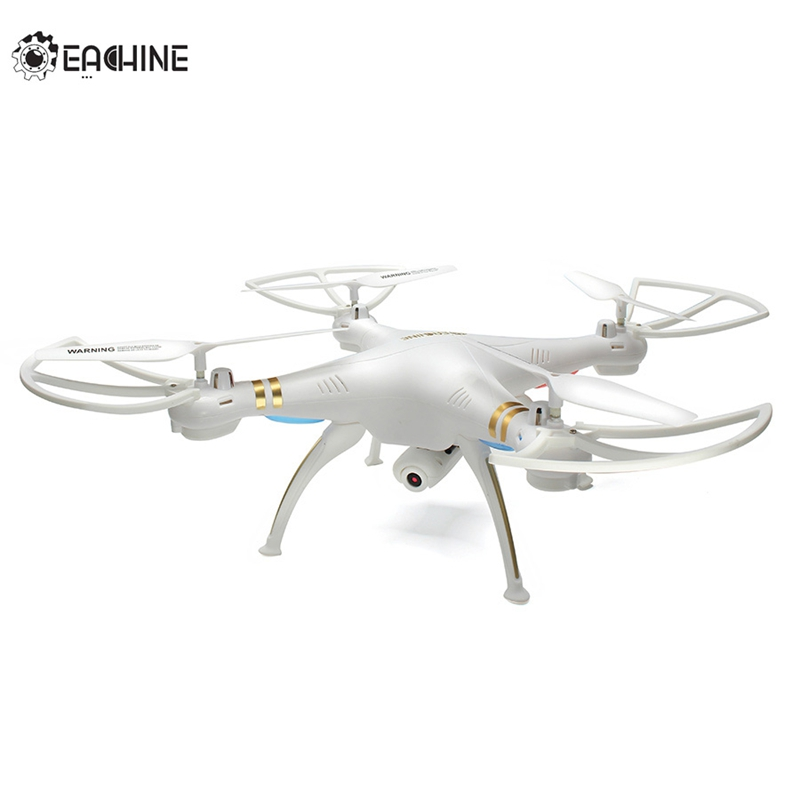 Eachine E30W White
