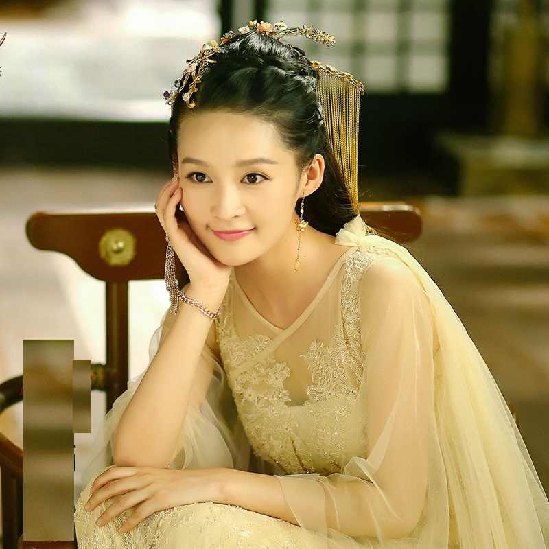 ed87d913c Disfraz de princesa YuanChun 3 diseños disfraz de hada Hanfu disfraz ...