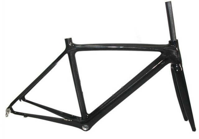 Lovely Cheapest China EN14781 Carbon Road Bike Frame ,Toray Rigid Carbon Frame  700C Road Bicycle