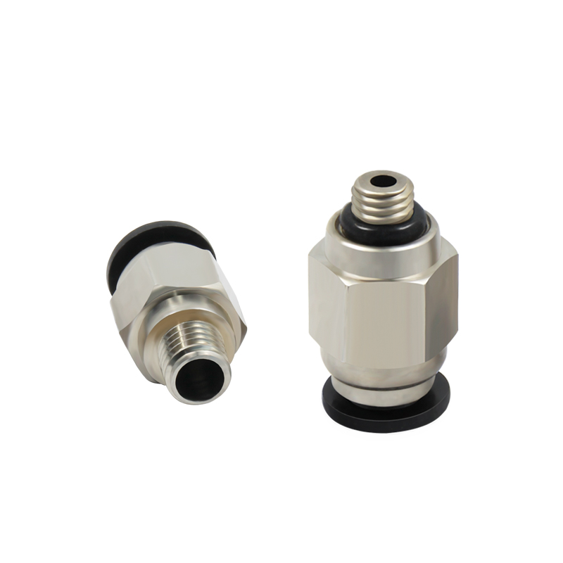 Connectors For 3D-V6
