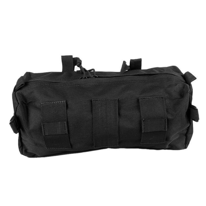 Tactical Molle Utility Waist Bag Accessory <font><b>Magazine</b></font> Pouch Sport Hiking Camping Army Waist Pack