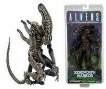 XENOMORPH WARRIOR ALIEN 8″ ACTION FIGURE Figurine Figur NEW IN BOX Free Shipping