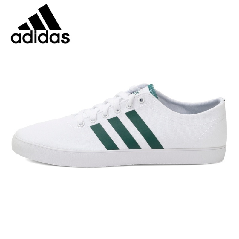 Official Original Adidas NEO Label EASY VULC VS Mens Skateboarding Shoes Sneakers  adidas shoes men Breathable Anti-SlipperyOfficial Original Adidas NEO Label EASY VULC VS Mens Skateboarding Shoes Sneakers  adidas shoes men Breathable Anti-Slippery