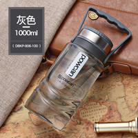 1000ml 1500ml 2000ml Many Choose Large Capacity Sports Water Bottle Outdoor Cycling Camping Drinking Water Bottles