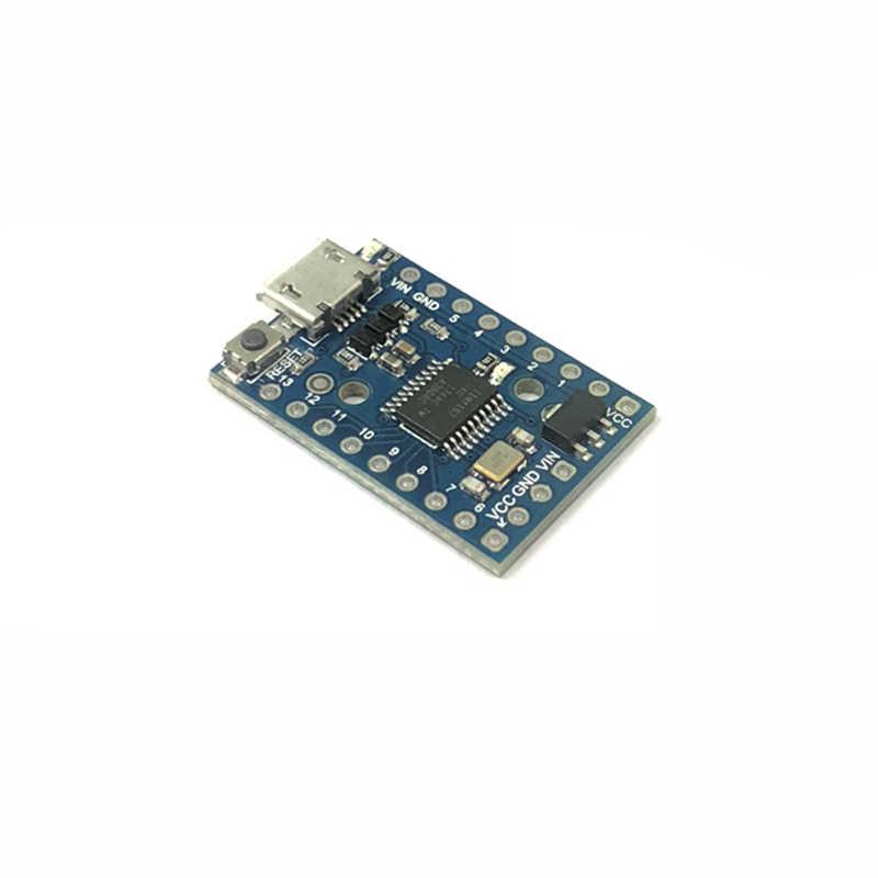 1 ensemble/lot haute qualité Digispark Pro kickstarter carte de développement utiliser Micro ATTINY167 module pour usb