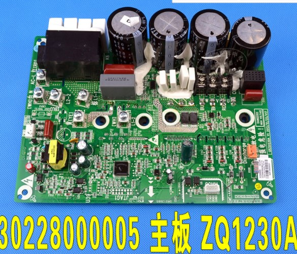 New and original Main board 30228000005 ZQ1230A GRZQ1230A