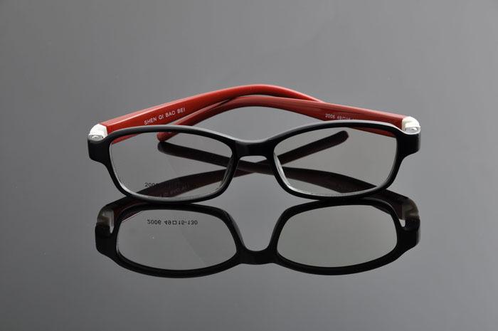 DD0904-WZY2006 black red (1)