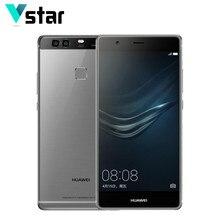 Original Huawei P9 Plus VIE-AL10 4GB RAM 128GB/64GB ROM Cell Phone Android 6.0 Kirin 955 Octa Core 5.5 inch Dual SIM LTE 12.0MP