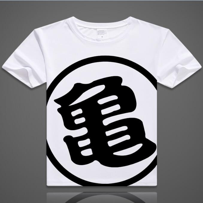 Goku Clothing Symbol Labzada T Shirt