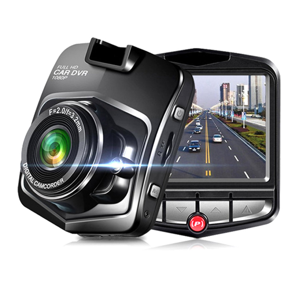Mini Dashcam Full HD Car DVR 1080P Video Registrator Recorder G-sensor Night Vision Dash Camera Car-styling CSL2017 quidux mini car dvr full hd 1296p ambarella a7 dash camera adas wdr night vision registrator video recorder dashcam gps logger