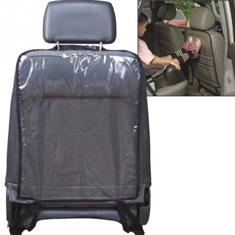 Cover Back-Protector Waterproof Children Auto-Seat Car For Babies Kick-Mat From-Mud Dirt-Quality