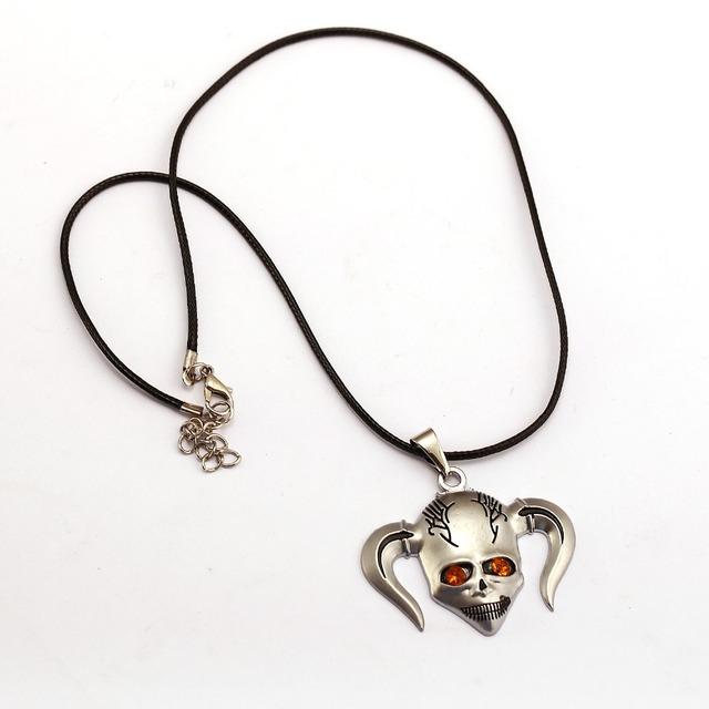 Jewelry BLEACH Necklace Kurosaki Ichigo