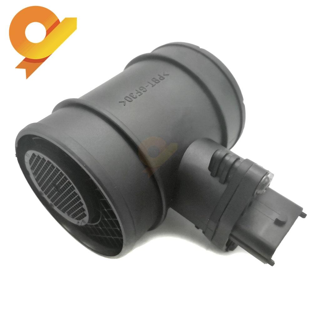 Mass Air Flow meter sensor 0281002549 for OPEL VAUXHALL ASTRA Mk IV 1.7 CDTI G
