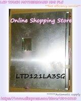 12.1 인치 산업용 화면 1024X768 LTD121LA3SG LVDS