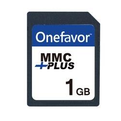 Onefavor 256 MB 512 MB 1 GB 2 GB MMC Thẻ Đa Phương Tiện 13 PINS