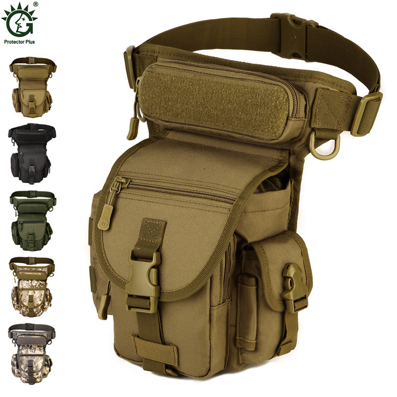 New Men Waterproof Nylon Drop Leg Bag Waist Fanny Pack Military Thigh Belt Hip Bum Travel Motorcycle Riding Multi-purpose PouchNew Men Waterproof Nylon Drop Leg Bag Waist Fanny Pack Military Thigh Belt Hip Bum Travel Motorcycle Riding Multi-purpose Pouch