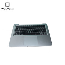 Original New Laptop Palmrest For Macbook Pro 13″ A1278 2012 Topcase with US Keyboard and Trackpad
