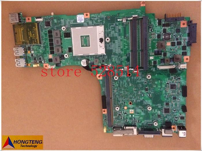 original For MSI GT780 Latop Motherboard MS-17611 Model Mainboard  100% Test