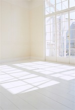 Laeacco French Window Room Corner Interior Scenery Baby Photography Backgrounds Custom Photographic Backdrops For Photo Studio