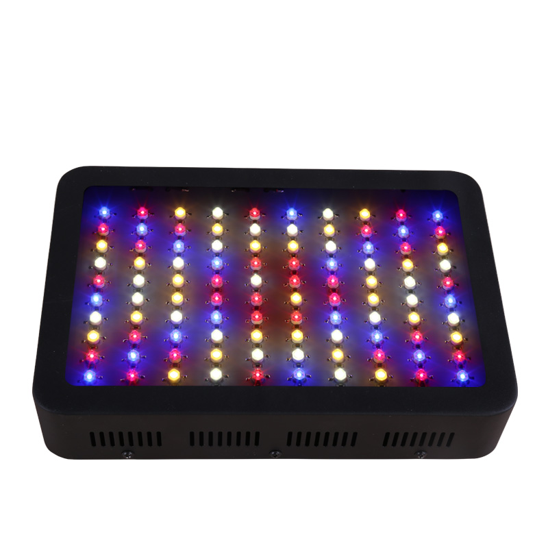 300 W led grow Light Full Spectrum hydroponique grow plants / Bloom lamp led for plants grow tent for growing plants free DHL best led grow light 600w 1000w full spectrum for indoor aquario hydroponic plants veg and bloom led grow light high yield