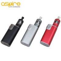 Electronic Cigarette Aspire Zelos Kit 50W Zelos 2500mah Box Mod Vape With 2ml Aspire Nautilus 2