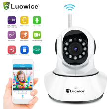 1080P IP Camera Wireless Home Security IP Camera Surveillance Camera Wifi Night Vision CCTV Camera Baby Monitor 1920*1080