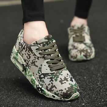 Wolfwho Новая Мужская обувь большой Размеры камуфляж обувь унисекс слипоны Мужская обувь увеличивающая рост мужской комфорт обувь мокасины