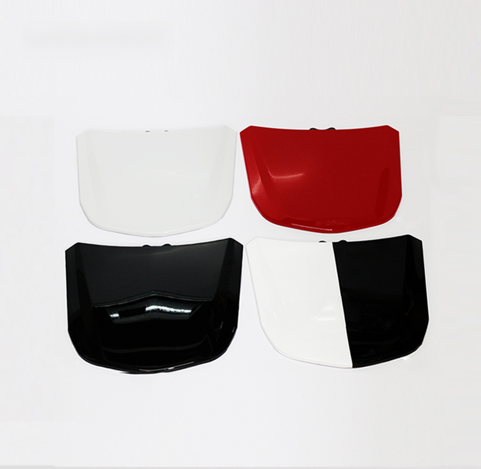 Image 5 - Car Bonnet Plating Film Display Model 30*26cm Mini Hood Shape For Car Painting & Glass Coating Display MO 179G-in Car Stickers from Automobiles & Motorcycles