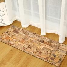 hot 46*58cm Non-Slip Cartoon Totoro Coral Fleece Floor Mat Doormat Table & Bathroom 1 pcs Carpet Sofa Cushion Area Rug