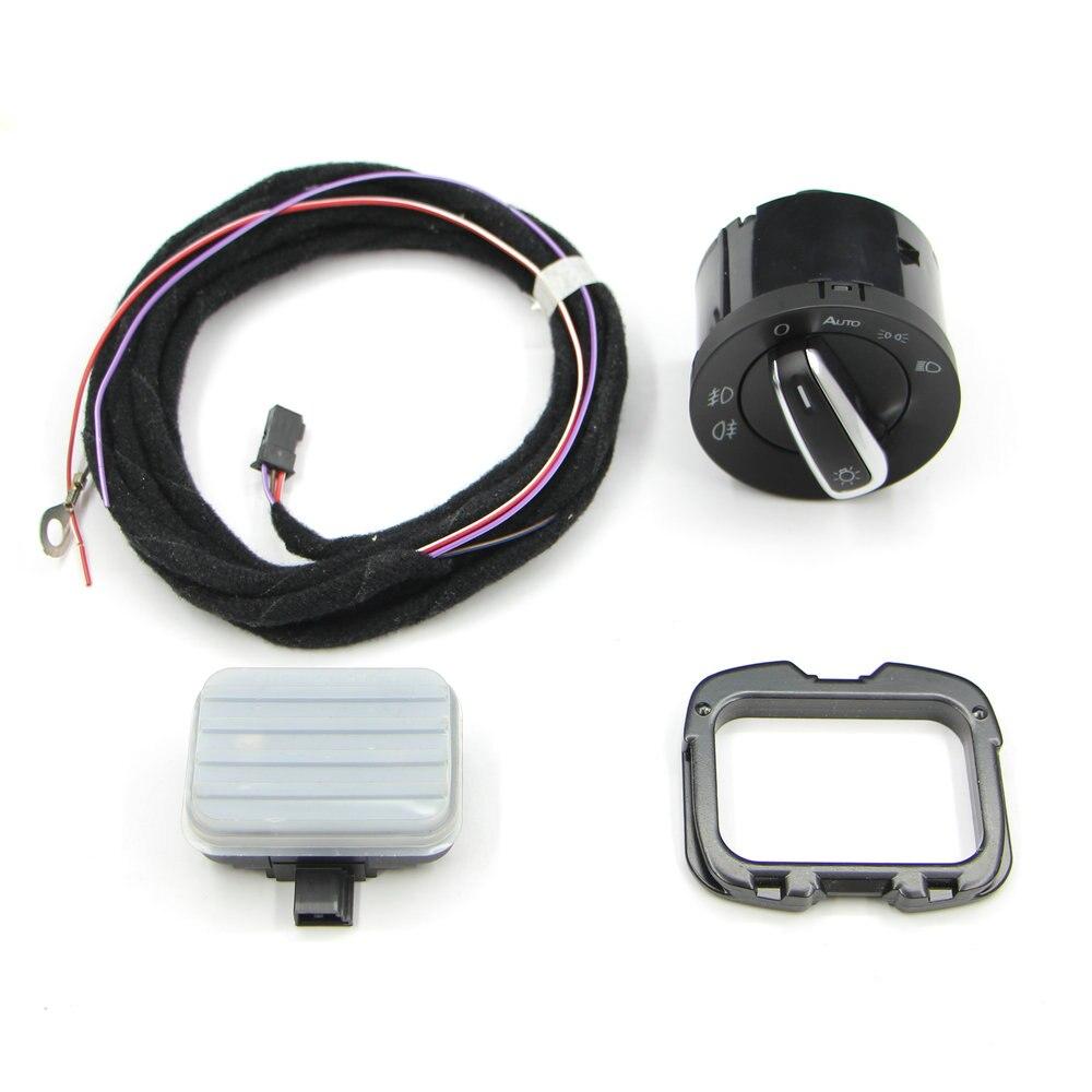 6c48c424ea8 OEM sensor de lluvia original párr aplicar para VW Golf 6 Tiguan Jetta MK5  MK6 Touran 1K0 955 559 Ah 1K0955559AH