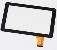 RYBINST 9 Inch Tablet PC MID Capacitive Screen Touch Screen Handwriting Screen External Screen Touch GT90BH8016B