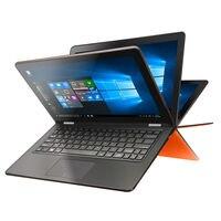 11,6 ips Экран VOYO VBOOK APLLO озеро N3450 ультратонкий портативных ПК 360 Йога 2 в 1 Tablet with4GB Оперативная память 120 г SSD Камера почерк