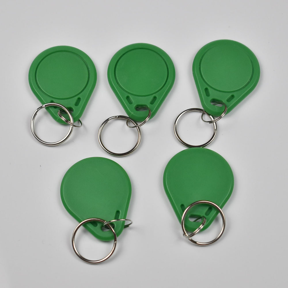 10pcs EM4305 Copy Rewritable Writable Rewrite Duplicate RFID Tag Can Copy EM4100 125khz card Proximity Token Keyfobs t5577 copy rewritable writable rewrite duplicate rfid tag can copy 125khz card proximity token keyfobs