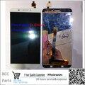 100% Original Para X600 Pantalla LCD Touch Screen Reemplazo Digitalizador Para Letv Letv Le Uno de 1 Negro/blanco/oro