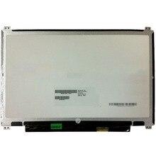 13.3 дюймов ЖК Матрица N133BGE-EAB HB133WX1-402 B133XTN01.3 M133NWN1 R3 30pin вверх и вниз винт отверстия ЖК-экран ноутбука панели