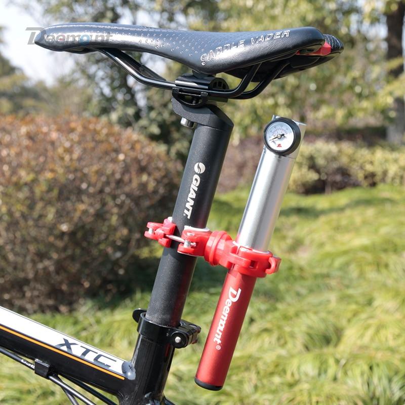 Deemount bicikla svjetlo nosač bicikla držač žarulje LED - Biciklizam - Foto 6