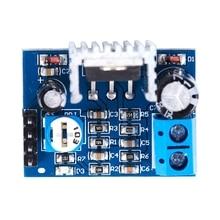 TDA2030A Audio Amplifier Module Power Amplifier Board цена 2017